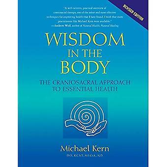 Visdom i kroppen: metoden kraniosakral grundläggande hälso