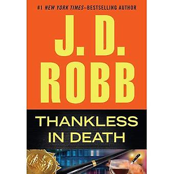 Otacksam i döden (Wheeler publicera stora Print Inbunden)