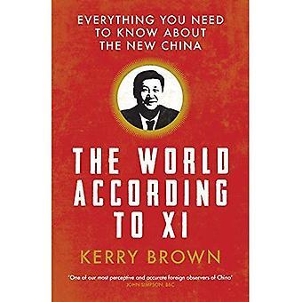 Der Welt nach Xi