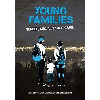 Young families: Gender, sexuality and care
