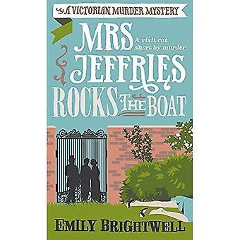 Mme Jeffries roches le bateau (Mme Jeffries)