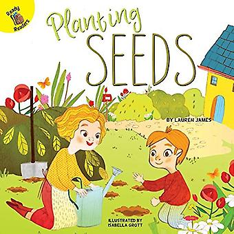 Planting Seeds (Seasons Around Me)