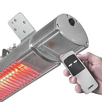 Eurom Golden 1800W Comfort RC heater
