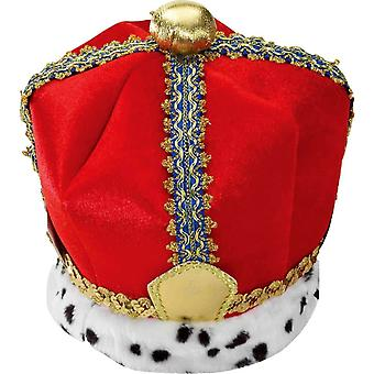King Crown Velvet For Adults