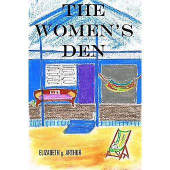 Der Womens Höhle von Arthur & Elisabeth g.