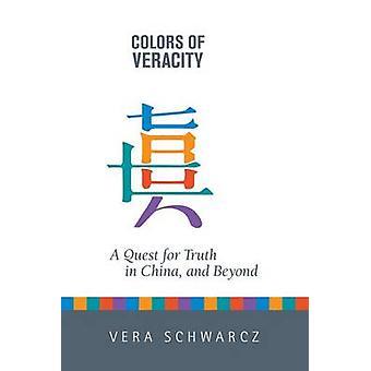 Couleurs de véracité par Schwarcz & Vera