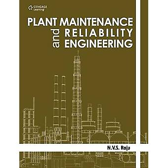 Plant Maintenance  Reliability Engineer by N V S Raju