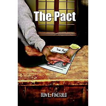 The Pact by Finegold & Don E.