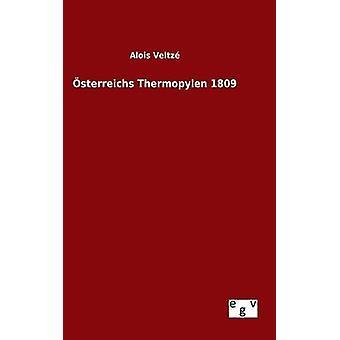 ستيريتشس 1809 ثيرموبيلين قبل ألويس & فلتس