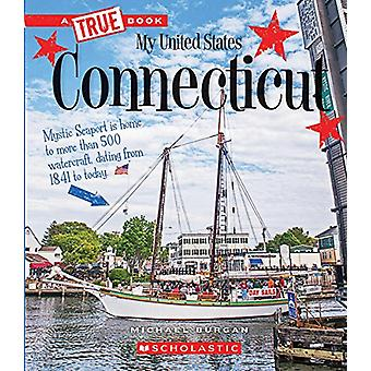 Connecticut by Michael Burgan - 9780531231623 Book