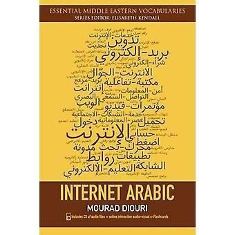 Internet Árabe por Mourad Diouri-9780748644919 Book