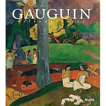 Gauguin - Metamorphoses by Starr Figura - Elizabeth C. Childs - 978087