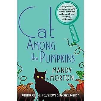 Cat Among the Pumpkins - A Hettie Bagshot Mystery by Mandy Morton - 97