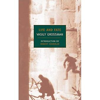 Life and Fate by Vasily Grossman - Robert Chandler - 9781590172018 Bo