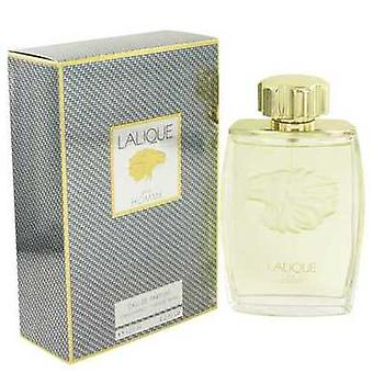 Lalique By Lalique Eau De Parfum Spray (lion) 4.2 Oz (men) V728-418060