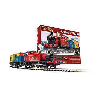 Hornby R1248 Santa's Express Train Set