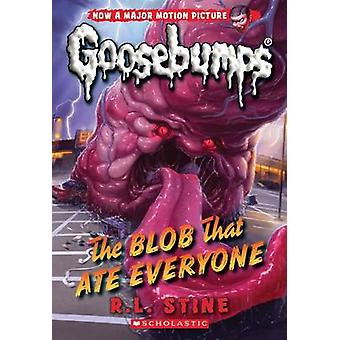 The Blob That Ate Everyone (Classic Goosebumps #28) by R L Stine - 97