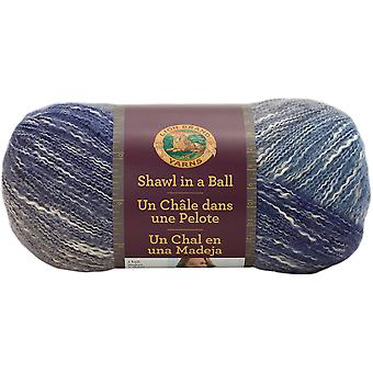 Shawl In A Ball Yarn-Soothing Blue 828-205