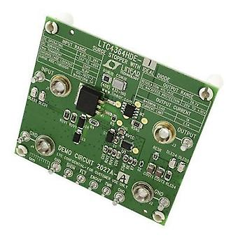 PCB design board Linear Technology DC2027A-A