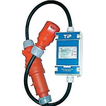 Energy consumption meter TIP 3/32CEE STECKER MID 3PH32A CEE MID calibration