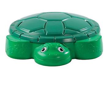 Little Tikes sandpit Turtle (Kids , Toys , Outdoors , Garden , Outdoor toys , Sandpits)