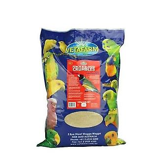 Finch Canary & Budgie Crumbles 2kg