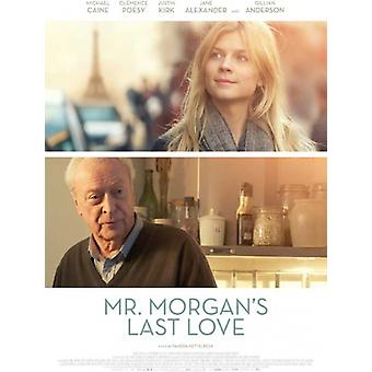 M. Morgans Last Love Movie Poster (11 x 17)