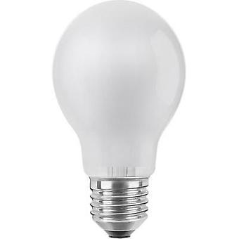 LED Segula 230 V E27 7 W = 60 W Warm white EEC: A++ Arbitrary (Ø x L) 60 mm x 105 mm Filament 1 pc(s)