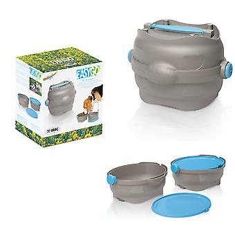Easy Go Food And Drink Travel Kit