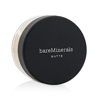 BareMinerals Matte Foundation ampio spettro SPF15 - Golden Media 6g/0,21 oz