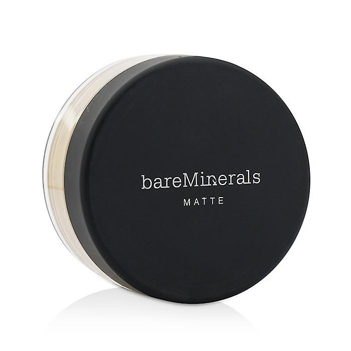 BareMinerals Matte Foundation Broad Spectrum SPF15 - Golden Medium 6g/0.21oz