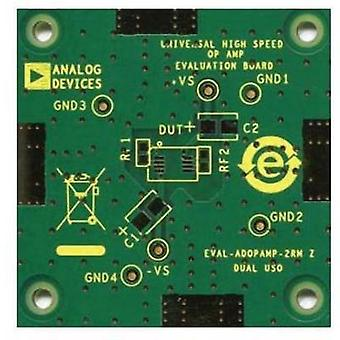 PCB (unequipped) Analog Devices AD8092ARM-EBZ