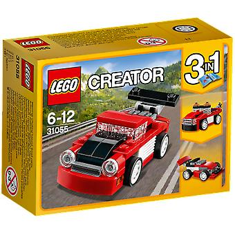 Lego 31055 Red Racer (Toys , Constructions , Vehicles)
