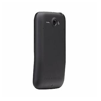 Case-mate Barely There Case for HTC Status Cha Cha - Black