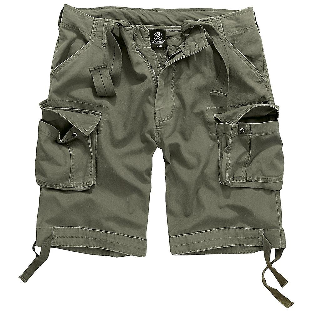 Brandit Men Urban Legend Shorts