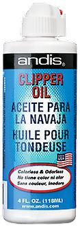 Andis Clipper Oil (Dogs , Grooming & Wellbeing , Hair Trimmers)