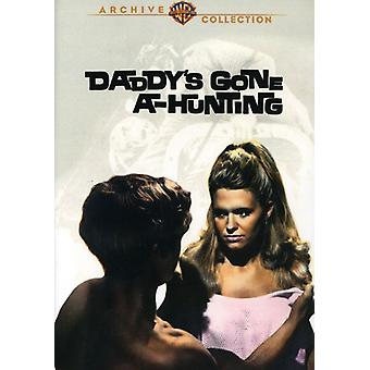 Daddy's Gone a-Hunting [DVD] USA import