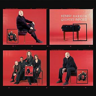 Kenny Barron kvintet - billeder [CD] USA import