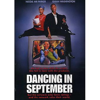 Dancing in September [DVD] USA import