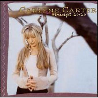 Ay Hougaard Carter - 20/20 bakspejlet CD] USA importerer