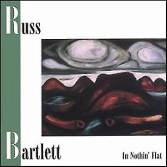 Russell Bartlett - In Nothin ' Flat [CD] USA import