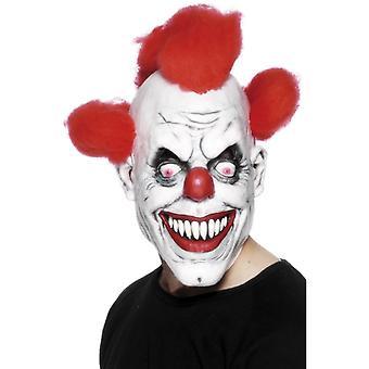 Clownmaske ホラー ピエロ道化師のマスク