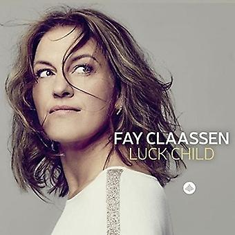 Fay Claassen - held barn [CD] USA import