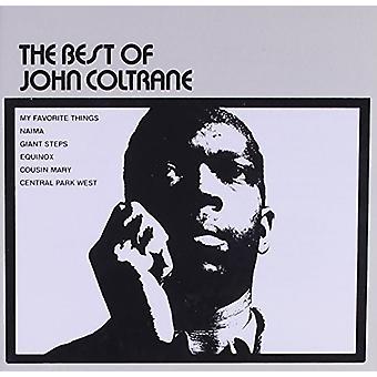 John Coltrane - Best of [CD] USA import
