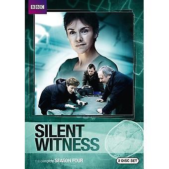 Silent Witness : Saison 4 [DVD] USA import