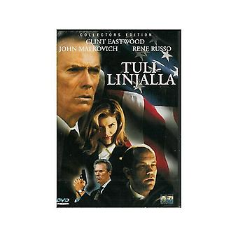 Tulilinjalla - In the Line of Fire (Collectors Edition) (DVD)