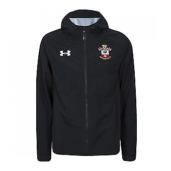 2017-2018 Southampton Shell Jacket (Black)