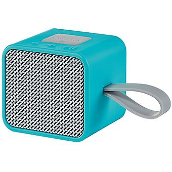 Grundig GSB710 Bluetooth high. Blue