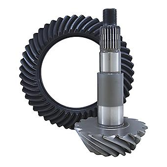 Yukon (YG NM226-336) Ring and Pinion Set for Nissan Titan Rear Differential