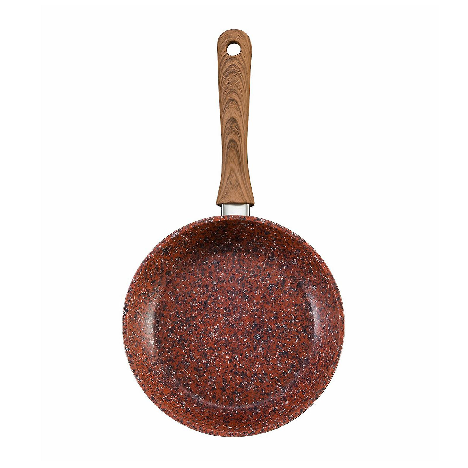 JML Copper Stone Frying Pan - 20cm